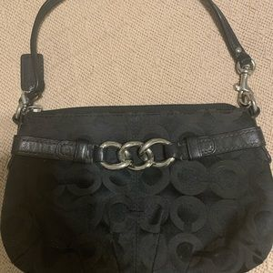 Coach Small Clutch Handbag